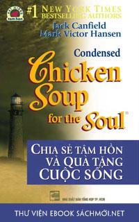 Download sách Chicken Soup For The Soul - Quà Tặng Cuộc Sống PDF/PRC/EPUB/MOBI/AZW3