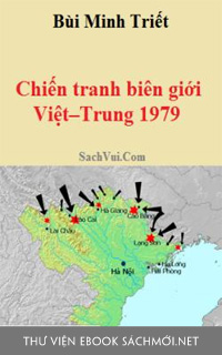 Download sách Chiến Tranh Biến Giới Việt-Trung 1979 PDF