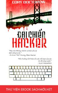 Download sách Đại Chiến Hacker PDF/PRC/EPUB/MOBI/AZW3
