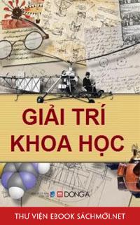Tải ebook Giải Trí Khoa Học PDF/PRC/EPUB/MOBI/AZW3