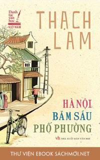 Tải ebook Hà Nội Băm Sáu Phố Phường PDF/PRC/EPUB/MOBI/AZW3