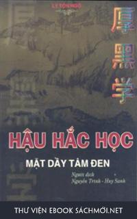 Download ebook Hậu Hắc Học - Mặt Dày Tâm Đen PDF