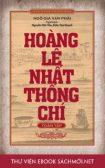 Download sách Hoàng Lê Nhất Thống Chí PDF/PRC/EPUB/MOBI/AZW3