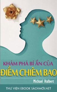 Download sách Khám phá bí ẩn của những Điềm Chiêm Bao PDF/PRC/EPUB/MOBI/AZW3
