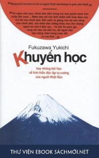 Download sách Khuyến Học PDF/PRC/EPUB/MOBI/AZW3