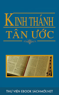 Download Kinh Thánh Tân Ước PDF/PRC/EPUB/MOBI/AZW3