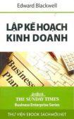Tải ebook Lập Kế Hoạch Kinh Doanh PDF/PRC/EPUB/MOBI/AZW3