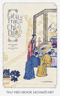 Download sách Liêu Trai Chí Dị PDF/PRC/EPUB/MOBI/AZW3
