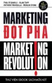 Download sách Marketing Đột Phá PDF/PRC/EPUB/MOBI/AZW3