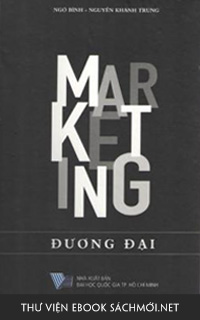 Download sách Marketing Đương Đại PDF/PRC/ePUB/MOBI/AZW3