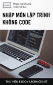 Download sách Nhập Môn Lập Trình Không Code PDF