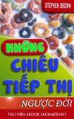 Download ebook Những Chiêu Tiếp Thị Ngược Đời PDF/PRC/EPUB/MOBI/AZW3