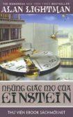 Download sách Những Giấc Mơ Của Einstein PDF/PRC/EPUB/MOBI/AZW3