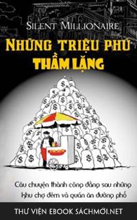 Download sách Những Triệu Phú Thầm Lặng PDF/PRC/EPUB/MOBI/AZW3