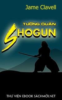 Tải ebook Shogun Tướng Quân PDF/PRC/EPUB/MOBI/AZW3