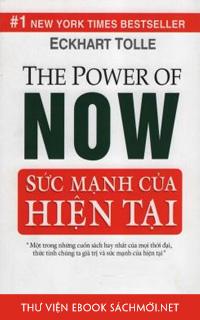 Download sách Sức Mạnh Của Hiện Tại PDF/PRC/EPUB/MOBI/AZW3