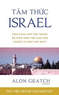 Tải ebook Tâm thức Israel PDF/PRC/EPUB/MOBI/AZW3