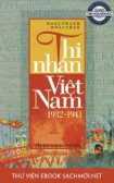 Download sách Thi Nhân Việt Nam PDF/PRC/EPUB/MOBI/AZW3
