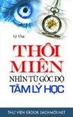 Tải ebook Thôi Miên Nhìn Từ Góc Độ Tâm Lý Học PDF/PRC/EPUB/MOBI/AZW3