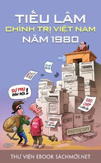 Tải ebook Tiếu Lâm Chính Trị Việt Nam Năm 1980 PDF/PRC/EPUB/MOBI/AZW3
