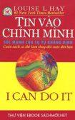 Download sách Tin Vào Chính Mình PDF/PRC/EPUB/MOBI/AZW3