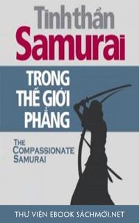 Tải ebook Tinh Thần Samurai Trong Thế Giới Phẳng PDF/PRC/EPUB/MOBI/AZW3