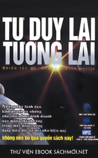 Download sách Tư Duy Lại Tương Lai PDF/PRC/EPUB/MOBI/AZW3