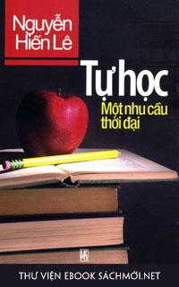 Tải ebook Tự Học - Một Nhu Cầu Thời Đại PDF/PRC/EPUB/MOBI/AZW3