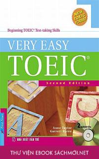 Download giáo trình Very Easy TOEIC PDF