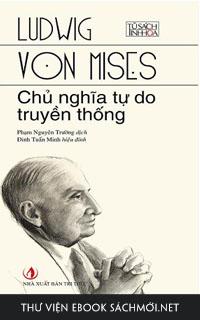 Tải ebook Chủ Nghĩa Tự Do Truyền Thống PDF/PRC/EPUB/MOBI