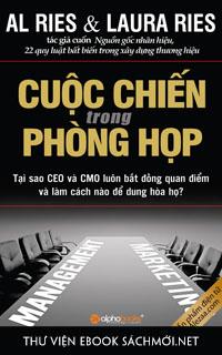 Download sách Cuộc Chiến Trong Phòng Họp PDF/PRC/EPUB/MOBI/AZW3