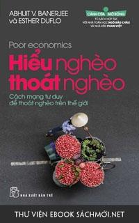 Download sách Hiểu Nghèo Thoát Nghèo PDF/PRC/EPUB/MOBI/AZW3