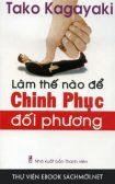 Tải ebook Làm Thế Nào Để Chinh Phục Đối Phương PDF/PRC/EPUB/MOBI