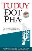 Ebook Tư Duy Đột Phá PDF