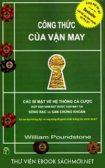 Download sách Công Thức Của Vận May PDF/PRC/EPUB/MOBI/AZW3 cho Kindle, điện thoại, máy tính