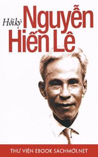 Download ebook Hồi Ký Nguyễn Hiến Lê PDF/PRC/EPUB/MOBI/AZW3