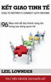 Download sách Kết Giao Tinh Tế PDF/PRC/EPUB/MOBI/AZW3