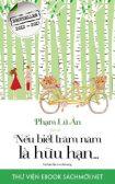 Download ebook Nếu Biết Trăm Năm Là Hữu Hạn PDF/PRC/EPUB/MOBI/AZW3