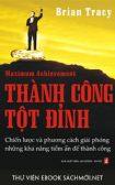 Download ebook Thành Công Tột Đỉnh PDF/PRC/EPUB/MOBI/AZW3 cho Kindle, điện thoại, máy tính
