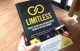 Limitless - Thoát khỏi vùng an toàn, vươn tới sự tự do