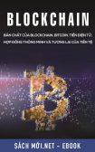 Tải ebook Công Nghệ Blockchain PDF miễn phí